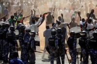 Sudan Tangkap Dalang di Balik Upaya Kudeta yang Gagal