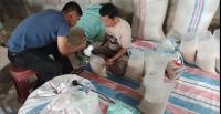 DPW Perindo Jambi Siapkan Sembako Sebanyak 10 Ton Beras bagi Warga Terdampak Covid-19