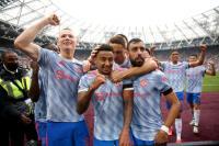 Kembali Jumpa West Ham, Man United Janjikan Perlawanan yang Lebih Kuat di Old Trafford