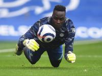 Mendy Masih Absen di Laga Chelsea vs Aston Villa, Tuchel Mulai Gelisah