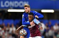 Chelsea vs Aston Villa, Tuchel Janjikan Timo Werner Siap Beraksi