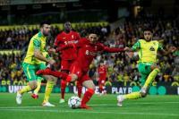 Baru Main Langsung Cetak 2 Gol untuk Liverpool, Takumi Minamino Dapat Pujian dari Jurgen Klopp