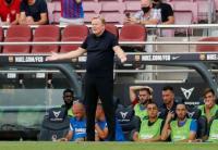 5 Pelatih yang Berpotensi Gantikan Ronald Koeman di Barcelona