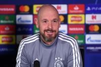 Gantikan Posisi Ronald Koeman di Barcelona, Erik Ten Hag: Saya Sibuk dengan Ajax