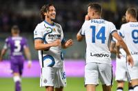Sempat Tertinggal, Inter Milan Berhasil Comeback di Markas Fiorentina