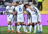 Hasil Liga Italia 2021-2022 Semalam: Inter Milan Belum Terkalahkan