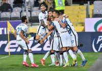 Fiorentina vs Inter Milan, Suporter Terlibat Perkelahian Usai Pertandingan