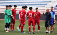 Berada Satu Grup dengan Indonesia di Piala AFF 2020, Pelatih Vietnam Tak Gentar