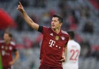 Sabet Sepatu Emas Eropa 2020-2021, Lewandowski Beri Sinyal Masa Depannya di Bayern Munich