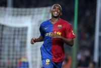 Eks Inter Milan dan Barcelona Samuel Eto'o Calonkan Diri Jadi Presiden Federasi Sepakbola Kamerun