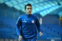 Jadi Starter, Egy Maulana Vikri Sumbang Assist dan Bantu FK Senica Menang 3-0
