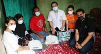 Operasi Hernia Gratis MNC Peduli, Sopir Angkot Ini Bisa Beraktivitas Kembali