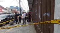 Identitasnya Terungkap, Polisi Buru 2 Perampok Toko Emas di Bandung