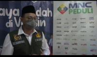 MNC Peduli Dukung Vaksinasi Covid-19 di Cianjur