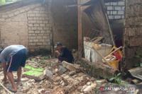 2 Kecamatan di Sukabumi Diterjang Longsor dan Angin Kencang