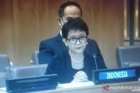 Sidang Umum PBB, Menlu: Pandemi Covid-19 Hadirkan Bentuk Baru Ketidaksetaraan