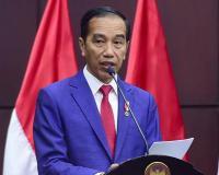 Sidang Umum PBB, Jokowi Ajak Pemimpin Dunia Tetapkan Standar Prokes Global