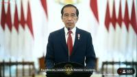 Jokowi: Kita Harus Kuat Memerangi Intoleransi!