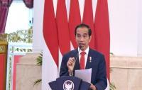 Jokowi: Kita Harus Susun Mekanisme Baru Kesehartan Dunia