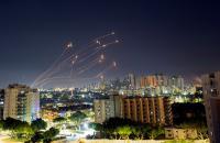 DPR AS Usulkan Bantuan Rp14 Triliun untuk Isi Sistem Rudal Iron Dome Israel