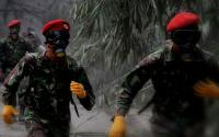 Ketika Preman Terminal Menjadi Prajurit Elite TNI