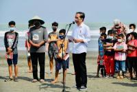 Soal Poros Maritim Dunia, Jokowi: Jangan Hanya Jargon tapi Kerja Nyata