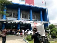 1 Korban Kebakaran Lapas Tangerang Kembali Jalani Operasi di RSUD