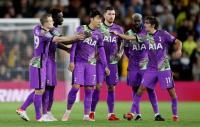 Hasil Wolverhampton Wanderers vs Tottenham Hotspur di Piala Liga Inggris 2021-2022: The Lily Whites Lolos Lewat Adu Penalti