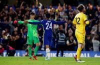 Hasil Chelsea vs Aston Villa di Piala Liga Inggris 2021-2022: The Blues Singkirkan The Villa di Babak Adu Penalti