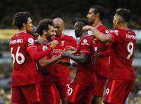 Hasil Drawing Babak Keempat Piala Liga Inggris 2021-2022: Selain Liverpool, Tim-Tim Besar Lain Dapat Lawan Cukup Kuat