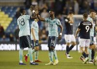Milwall vs Leicester, The Foxes Berjuang Keras Cuma untuk Menang 2-0