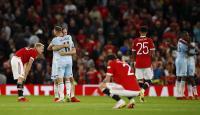 Man United Gugur dari Piala Liga Inggris 2021-2022, Penuhnya Old Trafford Jadi Obat untuk Solskjaer
