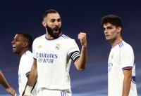 Klasemen Liga Spanyol 2021-2022 hingga Kamis 23 September 2021: Real Madrid Nyaman di Puncak