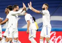 Real Madrid Bantai Mallorca 6-1, Ancelotti Puji Pasukannya Setinggi Langit