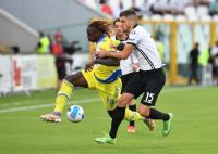 Juventus Ditahan Spezia 1-1 di Babak Pertama