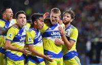 Klasemen Liga Italia 2021-2022 hingga Kamis 23 September 2021: Juventus Keluar dari Zona Degradasi!