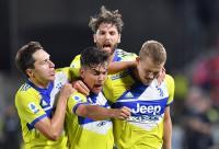 Raih Tiga Poin Pertama di Liga Italia 2021-2022, Allegri Sebut Juventus Menang dengan Menderita