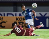 Hasil Persib Bandung vs Borneo FC di Pekan Keempat Liga 1 2021-2022: Laga Berakhir Imbang Tanpa Gol