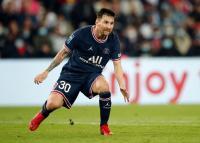 3 Nasib Sial Lionel Messi: Dikalahkan Cristiano Ronaldo, Cedera hingga di Ambang Gagal Menangkan Ballon dOr 2021
