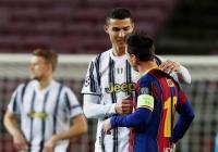 5 Pemain yang Tolak Bandingkan Cristiano Ronaldo dan Lionel Messi, Nomor 1 si Anak Mama