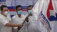 Partai Perindo Optimis Tambah Perolehan Kursi di DPRD Humbahas