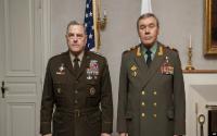 Petinggi Militer AS dan Rusia Bertemu di Helsinki Bahas Isu Afghanistan