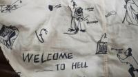 Ada Kalimat 'Welcome to Hell' di Baju Anak-Anak, Perusahaan Pakaian Ini Diprotes