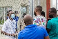 Kecam Deportasi 'Tak Manusiawi' Migran Haiti, Utusan Khusus AS Mundur