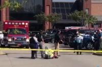 Penembakan Massal, 2 Tewas, 13 Terluka, Pelaku Bunuh Diri