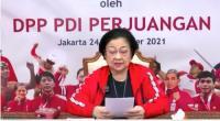 Hadiri Acara Selalu Daring, Megawati: Saya di-<i>Lockdown</i> Mba Puan