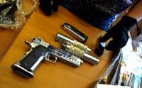 Polisi Tangkap 3 Penjual Senjata Api Rakitan & Amunisi Ilegal