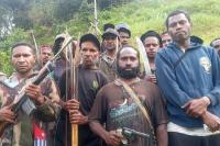 Gerald Sokoy, Nakes di Kiwirok Papua Belum Diketahui Nasibnya