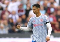 Catatan Sensasional Cristiano Ronaldo di Laga Man United vs Aston Villa, Pertanda Cetak Hattrick?