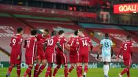Keren! Markas Liverpool Stadion Anfield Bakal Jadi Stadion Terbesar Ketiga di Inggris